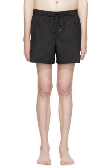 Acne Studios - Black Perry Swimsuit