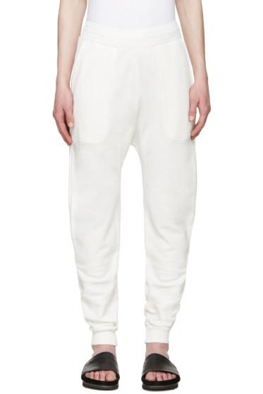 Damir Doma - Off-White Parya Lounge Pants