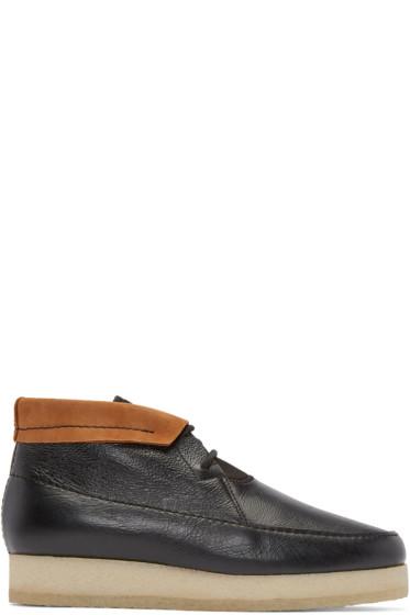 3.1 Phillip Lim - Black Boots Merika Boots
