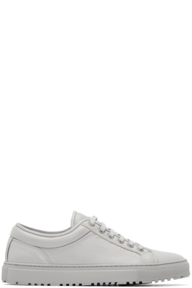 ETQ Amsterdam - Grey Low 1 Sneakers