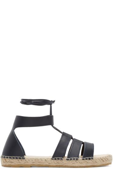 Prism - Navy Bora Bora Sandals