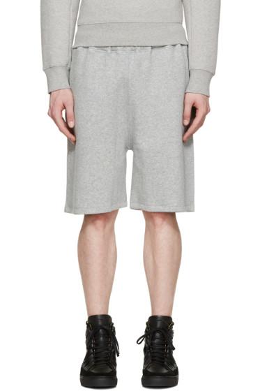 Etudes - Grey Endles Lounge Shorts