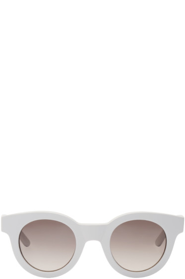 Sun Buddies - Off-White Type 02 Sunglasses