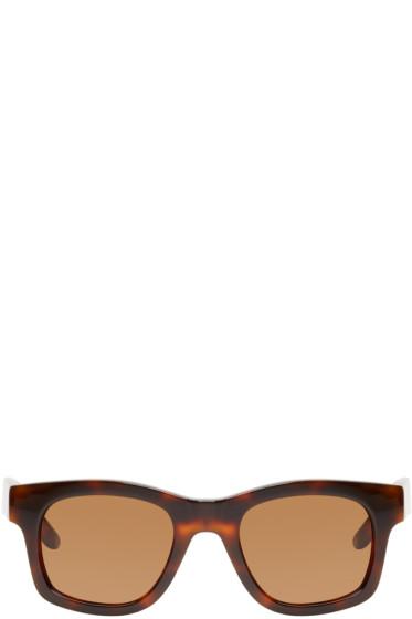 Sun Buddies - Tortoiseshell Type 01 Sunglasses