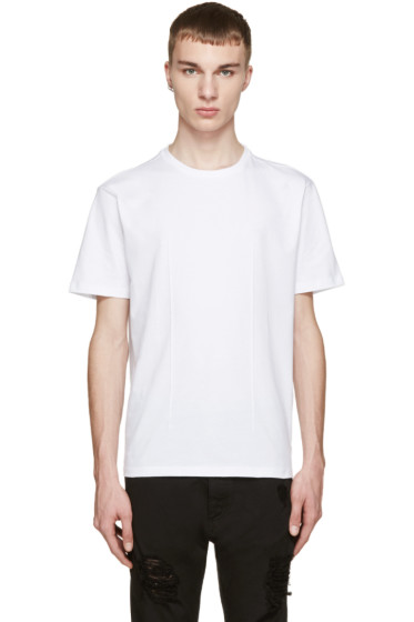 Palm Angels - Tricolor Basic T-Shirt Three-Pack