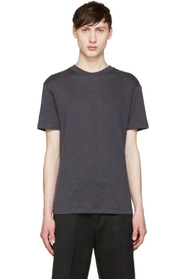 Fanmail - Grey Hemp T-Shirt