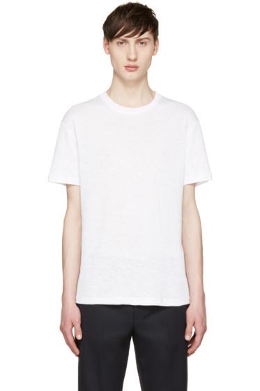 Fanmail - White Hemp T-Shirt