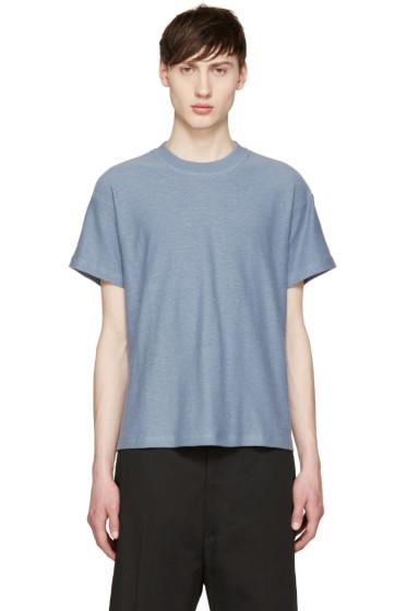 Fanmail - Blue Boxy T-Shirt