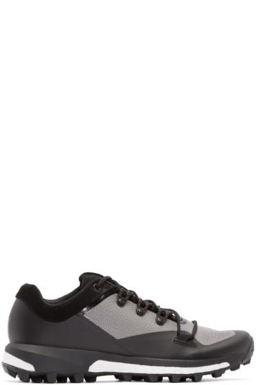 Y-3 SPORT - Black All Terrain Sneakers