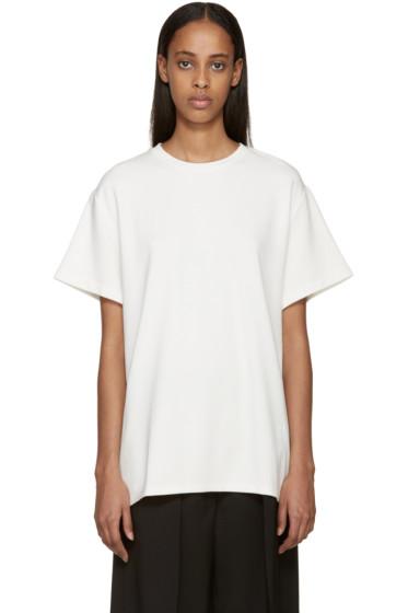 Totême - Off-White Amsterdam T-Shirt