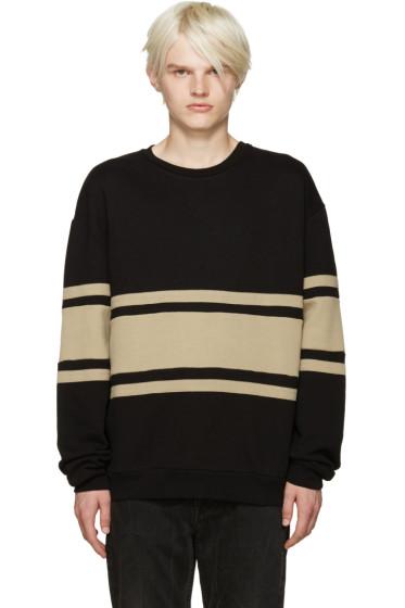 Diesel - Black S-Pond Sweatshirt