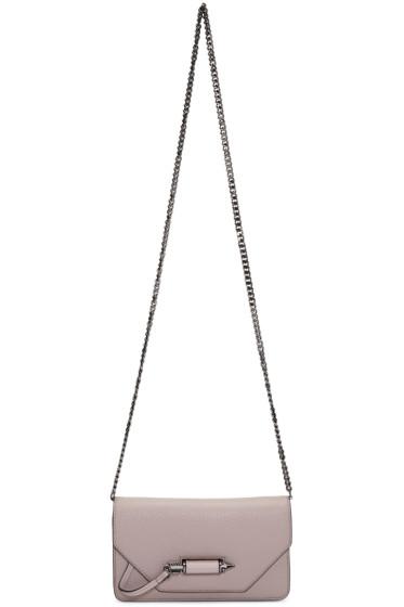 Mackage - Pink Mini Zoey Shoulder Bag