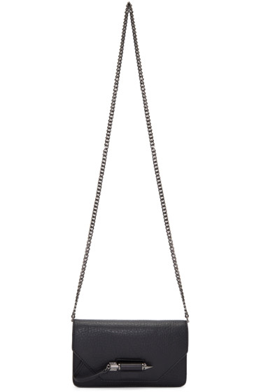 Mackage - Black Mini Zoey Shoulder bag