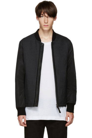 Mackage - Grey Clarence Jacket