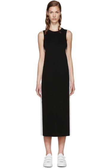 Rag & Bone - Black Striped Sam Dress