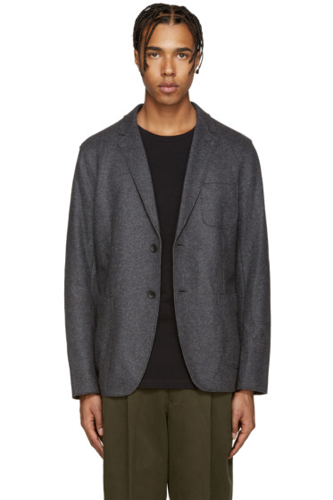 Rag & Bone - Grey Woodall Blazer