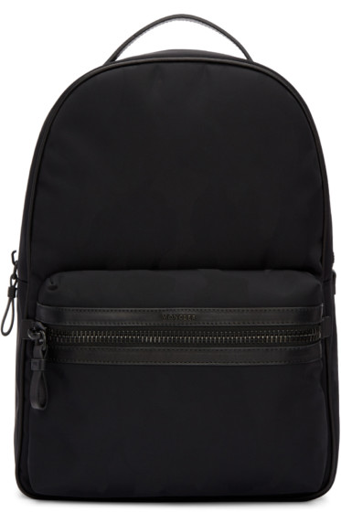 Moncler - Black Camo Backpack