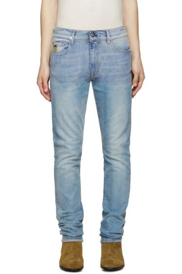 April77 - Blue Joey Jeans
