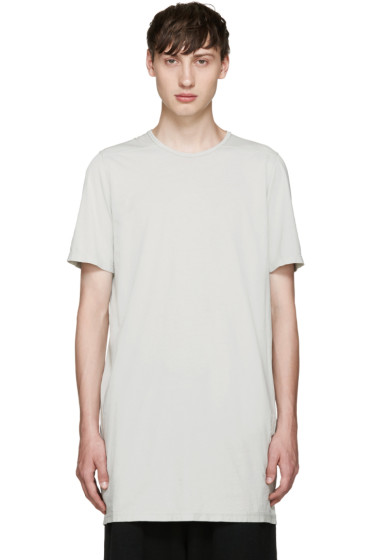 Rick Owens Drkshdw - Grey Level T-Shirt