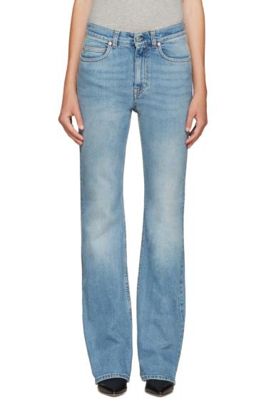Acne Studios - Blue Lita Jeans