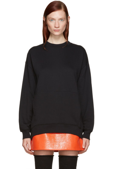 Acne Studios - Black Carvel Sweatshirt