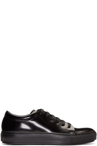 Acne Studios - Black Adrian Sneakers
