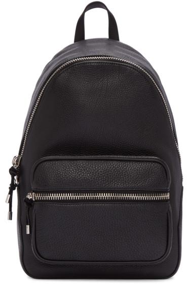 Alexander Wang - Black Berkeley Backpack