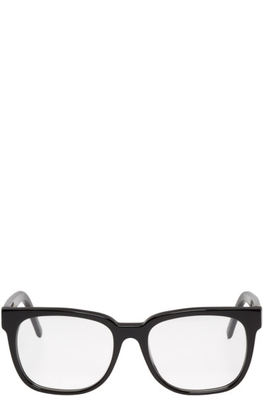 Super - Black People Glasses