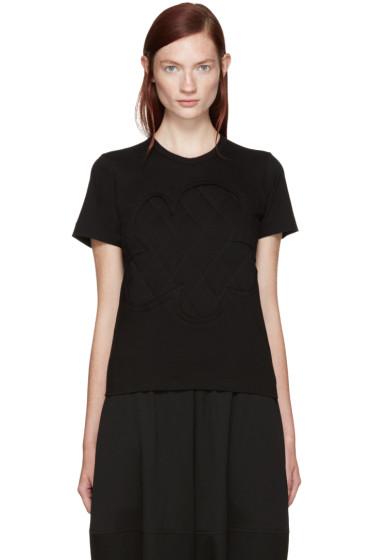 Comme des Garçons - Black Cloud T-Shirt