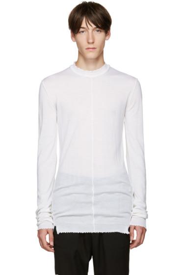 Damir Doma - Off-White Kidman Sweater