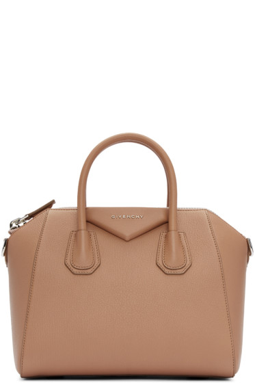 Givenchy - Pink Small Antigona Bag
