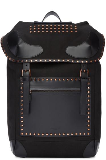 Givenchy - Black Rider Backpack