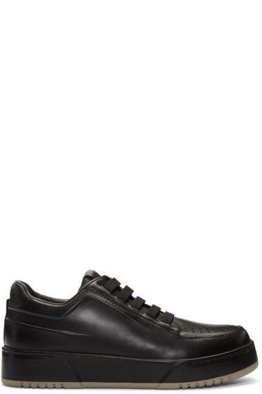 3.1 Phillip Lim - Black PL31 Sneakers