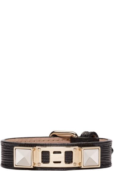 Proenza Schouler - Black PS11 Bracelet