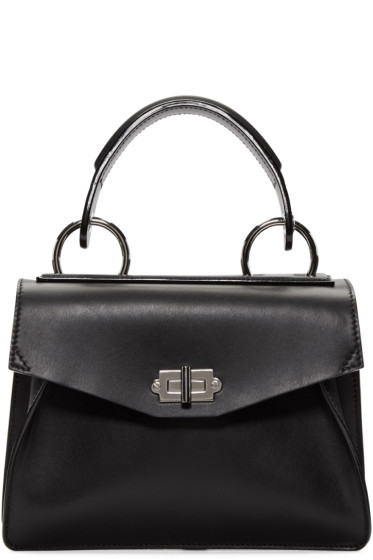 Proenza Schouler - Black Small Hava Bag