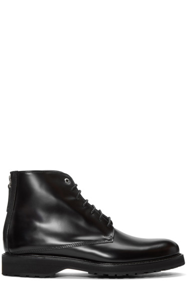 Want Les Essentiels - Black Montoro High Boots