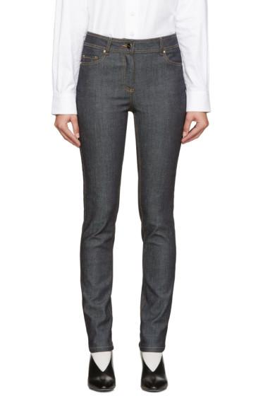 Carven - Indigo Skinny Jeans