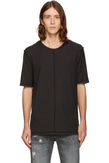 BLK DNM - Black 80 T-Shirt