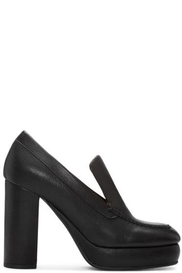 See by Chloé - Black Lisa Heels