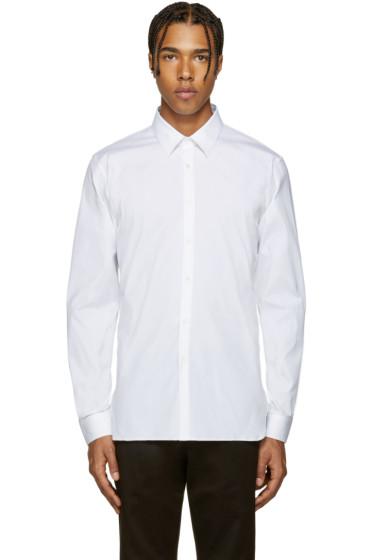 Burberry - White Seaford Shirt