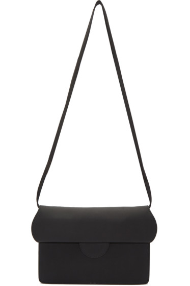 Roksanda - Black Leather Bag
