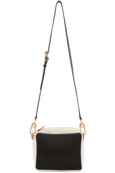 Kenzo - Black Kombo Camera Bag