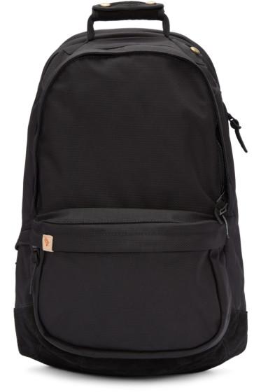 Visvim - Black Ballistic 22L Backpack