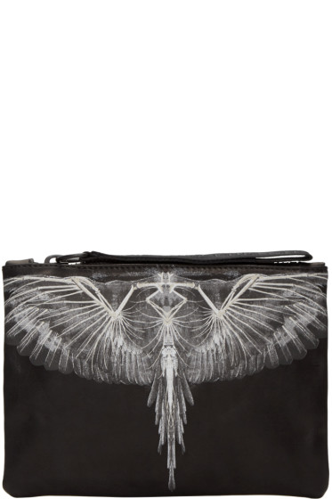 Marcelo Burlon County of Milan - Black Antofalla Pouch