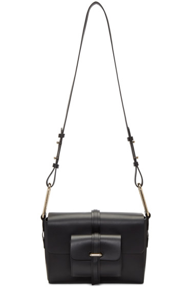 Isabel Marant - Black Delano Bag