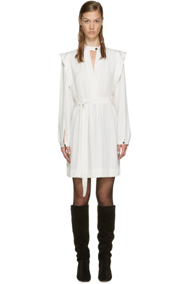 Isabel Marant - Off-White Brad Dress