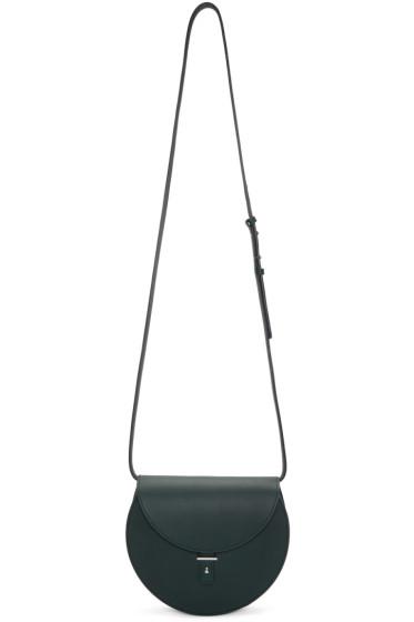PB 0110 - Green AB21 Shoulder Bag
