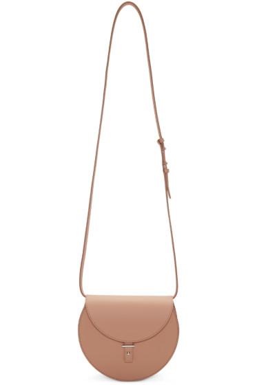 PB 0110 - Pink AB21 Shoulder Bag