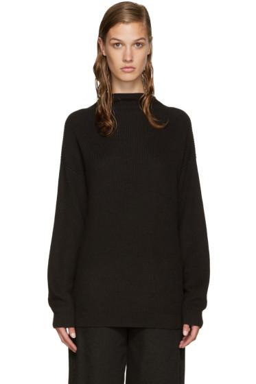 Won Hundred - Black Catharine Sweater