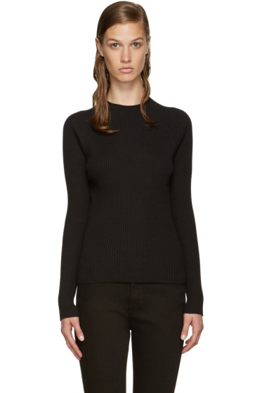 Won Hundred - Black Vega Sweater